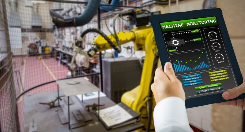 tablet, digital, machinery, man, using, image, auto, against, manufacturing, touchscreen, information, technology, monitoring, composite, scrolling, computer, pressure, touching, machines, mechanic, workshop, analysis, options, factory, service, worktop, machine, finger, screen, garage, report, engine, energy, button, graph, chart, clock, start, alarm, speed, motor, click, hand, data, pc, of