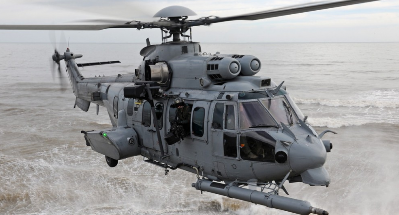 Airbus, Helicopters