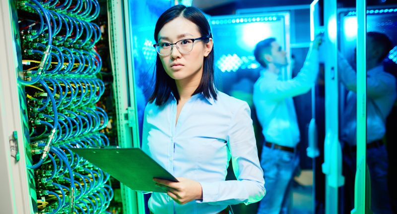 supercomputer, data, center, woman, people, scientist, engineer, technician, Asian, glasses, professional, student, young, network, server, internet, cable, technology, computer, system, connection, inspector, man, education, storage, supercomputer, data, center, woman, people, scientist, engineer, technician, asian, glasses, professional, student, young, network, server, internet, cable, technology, computer, system, connection, inspector, man, education, storage