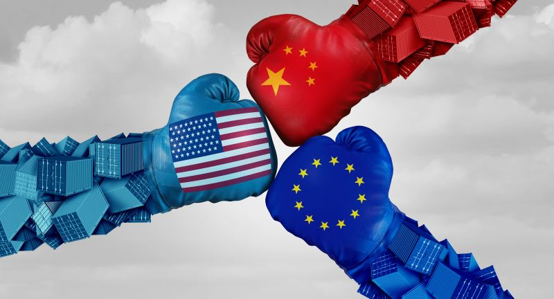 China, Europe, American trade war, sanctions, trade tariff, tariff, tax, taxation, trade, trade war, economy, fight, punch, fighting, economic, cargo, Chinese, asia, shipping, United States, European, Euro, Global trade war, United States flag, Trading war, tariff war, business, financial, finance, economic tariff, impose tariffs, fair trade, unfair trade, government policy, imports, exports, industry, protectionist, impose, US imports, imported steel, domestic producer, protectionism, 3D elements, china, europe, american trade war, sanctions, trade tariff, tariff, tax, taxation, trade, trade war, economy, fight, punch, fighting, economic, cargo, chinese, asia, shipping, united states, european, euro, global trade war, united states flag, trading war, tariff war, business, financial, finance, economic tariff, impose tariffs, fair trade, unfair trade, government policy, imports, exports, industry, protectionist, impose, us imports, imported steel, domestic producer, protectionism, 3d elements