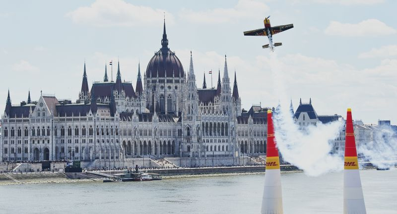 Airrace, Red, Bull