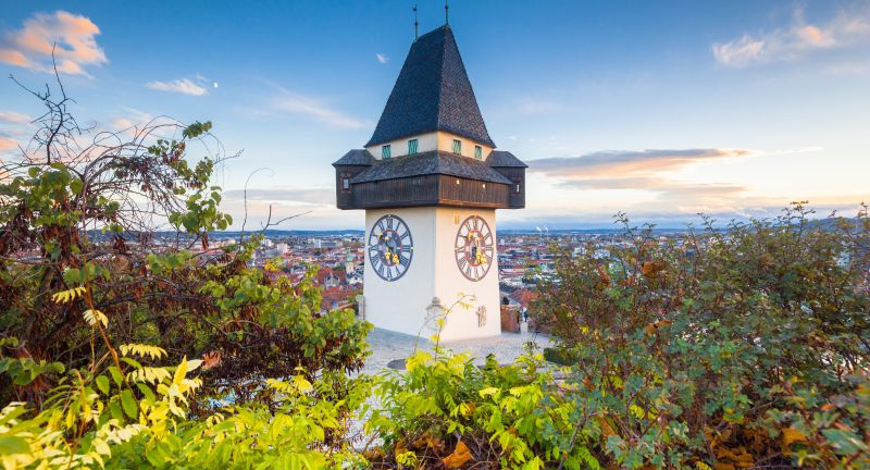 architecture, attraction, austria, austrian, buildings, castle hill, city, cityscape, clock tower, destination, dusk, europe, evening, flowers, graz, grazer, grazer uhrturm, holidays, houses, illuminated, kunsthaus, landmark, lights, mur, murinsel, old, panorama, panoramic, roofs, rooftops, schlossberg, sky, skyline, square, street, styria, styrian, sunny, sunset, tourism, tower, town, travel, trees, twilight, uhrturm, unesco world heritage site, urban, vacation, view, graz, austria, steiermark, austrian, styria, landmark, uhrturm, architecture, attraction, buildings, castle hill, city, cityscape, clock tower, destination, dusk, europe, evening, grazer, grazer uhrturm, holidays, houses, illuminated, kunsthaus, lights, mur, murinsel, old, panorama, panoramic, roofs, rooftops, schlossberg, sky, skyline, square, street, styrian, sunny, sunset, tourism, tower, town, travel, trees, twilight, unesco world heritage site, urban, vacation, view