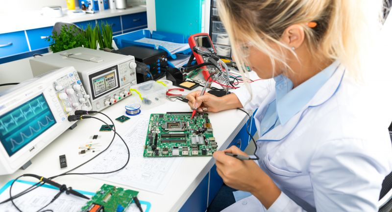woman, engineer, computer, electronic, digital, laboratory, motherboard, equipment, young, female, girl, attractive, beautiful, test, testing, examining, check, checking, mainboard, pc, measuring, pcb, circuit, board, circuitry, oscilloscope, multimeter, work, worker, working, factory, plant, workshop, service, repair, maintenance, development, technology, research, measurement, industry, industrial, manufacturing, production, semiconductor, chip, microchip, cpu, processor, microprocessor, woman, engineer, computer, electronic, digital, laboratory, motherboard, equipment, young, female, girl, attractive, beautiful, test, testing, examining, check, checking, mainboard, pc, measuring, pcb, circuit, board, circuitry, oscilloscope, multimeter, work, worker, working, factory, plant, workshop, service, repair, maintenance, development, technology, research, measurement, industry, industrial, manufacturing, production, semiconductor, chip, microchip, cpu, processor, microprocessor
