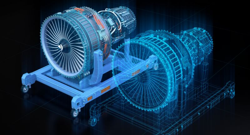 3d, 3d illustration, turbojet, aeroengine, blade, cloud, compressor, concept, diagnostics, drawing, engine, engineering, frame, industry, intake, internet of things, iot, jet, mapping, mechanic, mesh, mirror, monitoring, motor, network, platform, power, reactor, reflection, rotor, simulation, stand, system, technology, transportation, turbine, turbo, turbofan, twin, twins, virtual, wire, wireframe, digital, fan, data, industrial, xray, transparent, mirroring