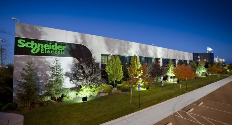 Schneider, Electric